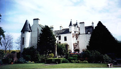 Allardyce Castle