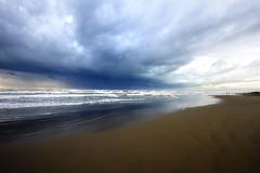 [フリー画像] [自然風景] [ビーチ/海辺] [雲の風景]        [フリー素材]
