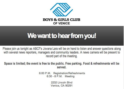 Boys And Girls Club of Venice