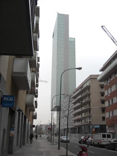ME Barcelona