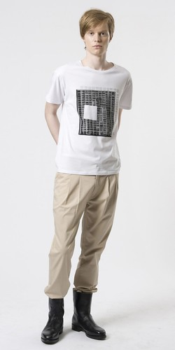 Magnus Alinder0113_CHEAP MONDAY COLLECTION SS2010