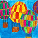 Ballons - Benedikt