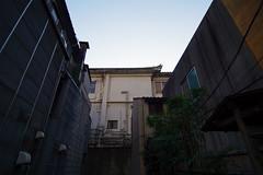 歌舞伎座 裏窓007