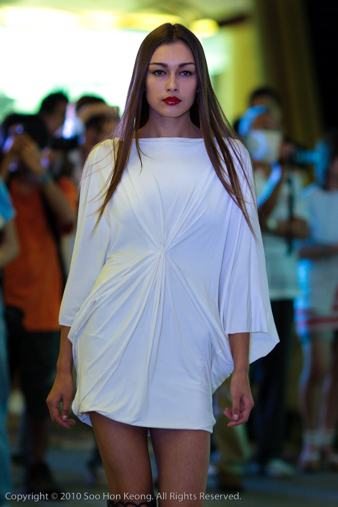 Sergio Rossi @ StarHill Fashion Week, KL, Malaysia