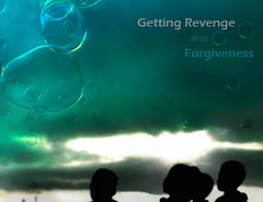 Getting Revenge and Forgiveness with Michael McCullough