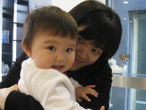 with Eulji