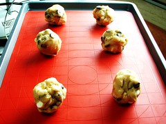 "alton brown's ""the chewy"" chocolate chip cookie - 12"