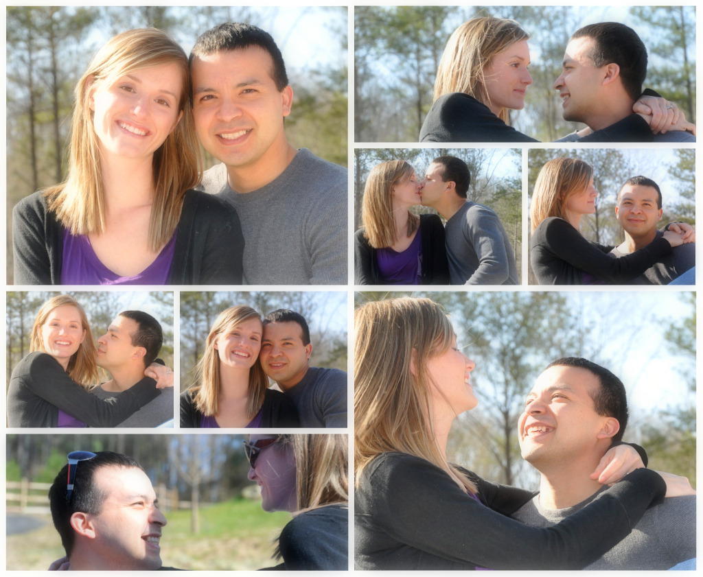 Colleen&Albert Collage