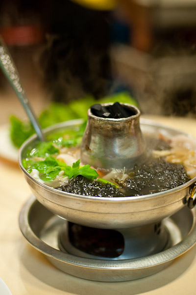 Hotpot, Tang Jua Lee, Bangkok
