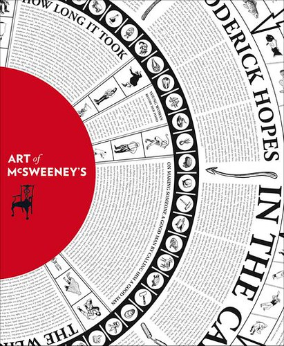 Art of McSweeney's cover