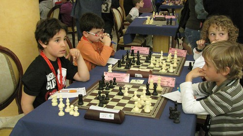 Pablo Martínez - Categoria sub10