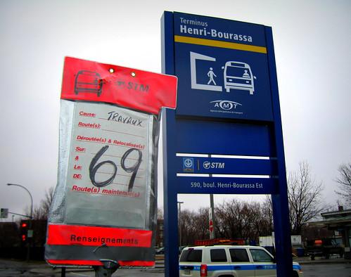 Montréal-Nord or Bust