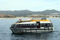 california cruise port mexico bay pier boat cabo san offshore radiance royal off line lucas international shore shuttle caribbean baja tender seas rccl rci konomark