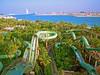 Aquaventure - ATLANTIS Hotel Dubai (SAM OMAN) Tags: fish aquarium hotel dubai gulf uae palm atlantis الخليج دبي الامارات aquaventure emarates jumera