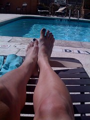 Ahhhh....sunny Arizona!!