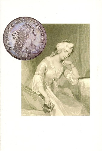 Moulton, Henry Voigt and Others, Involved with America's Early Coinage (back cover)