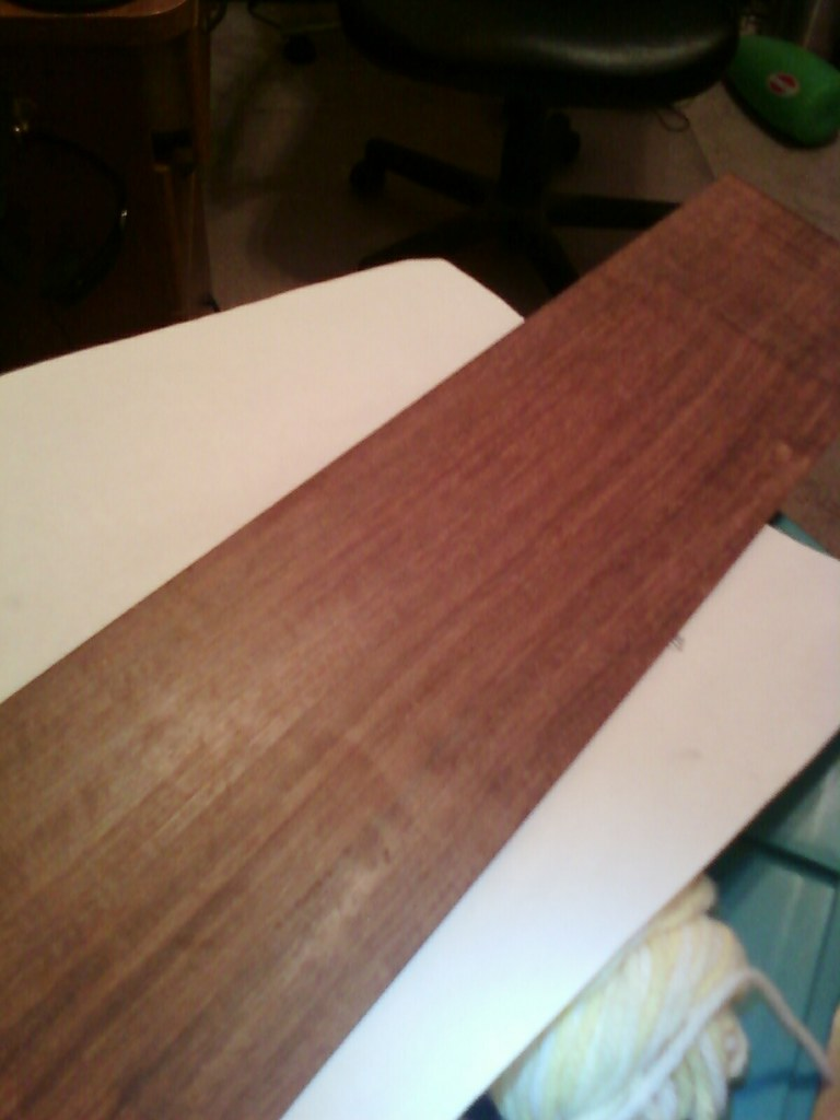 Possible Cocobolo