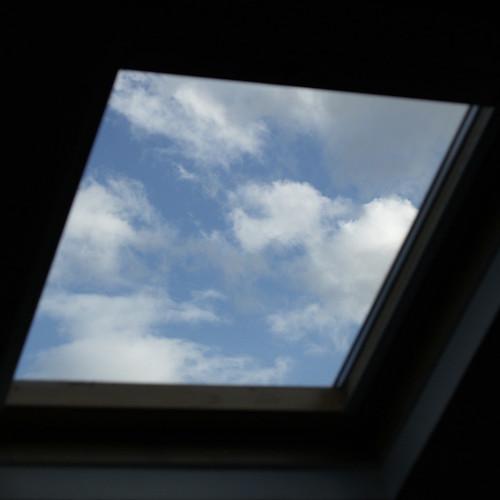 Le dyno du bord de la fenêtre