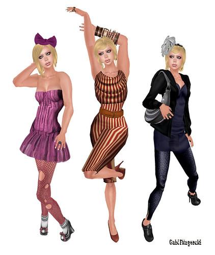 veschi - pixel doll