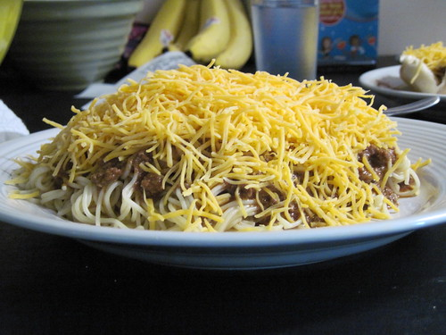 Skyline Chili - 3 Way