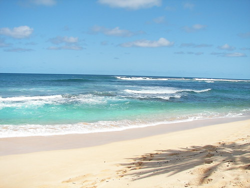 Sunset Beach, Oahu