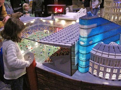 Lego Miniland V