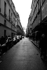 Lost in Paris (Anant N S) Tags: street old paris france lost wideangle instantfav nikond3000