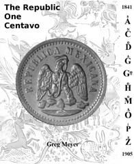 Meyer Mexican One Centavo Cover