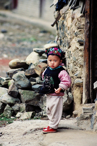 Xijiang-baby boy
