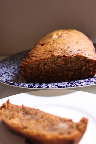 Simply Recipes [One Bowl] Banana Bread