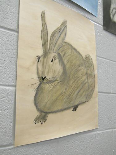 ART CLASS 0780