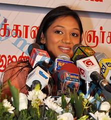 Ms. Upeksha Suwarnamalie (MP) (Gampaha) (The Members of the Parliament of Sri Lanka) Tags: ms gampaha upeksha suwarnamalie