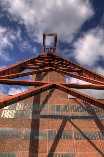 100401-0060_Zeche Zollverein_hdr