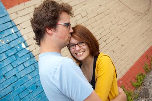 Emily & Brad