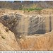 Freigelegter Bunker