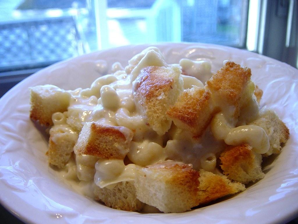 Martha's Perfect Mac & Cheese