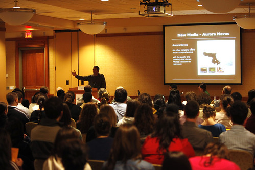 Schuneman Symposium 2010: Visual Storytelling