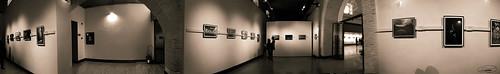 Panorámica I Exposición Colectiva Asociación Fotográfica de Toledo