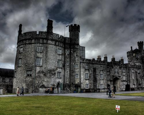 Kilkenny Castle III