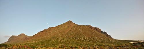 Montaña de Punta Teno