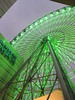 Ferris Wheel at Miramar, Evening t…