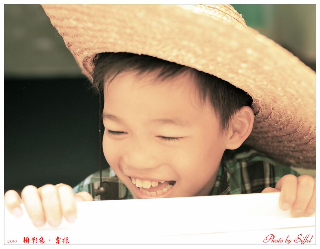 兒童寫真-博煒-4