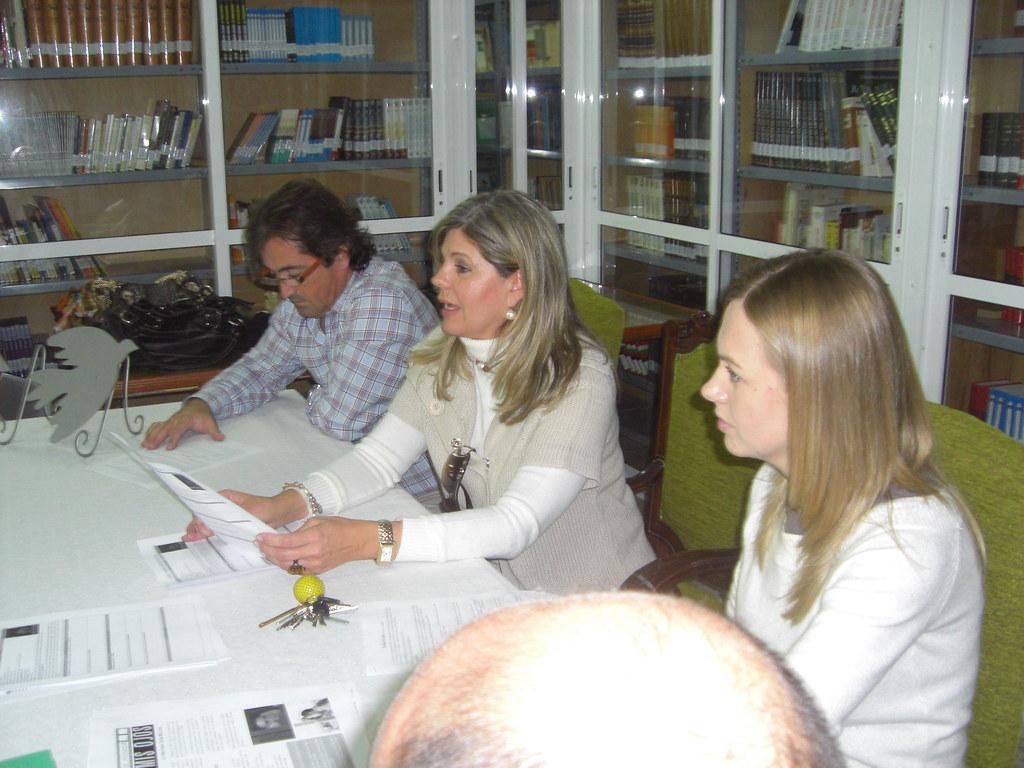 II JORNADAS SOBRE  VIOLENCIA ESCOLAR Y VIOLENCIA DE GENERO................ CURSO 2009 - 2010