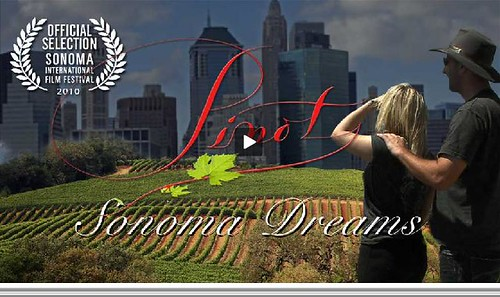 Pinot: Sonoma Dreams - Documentary