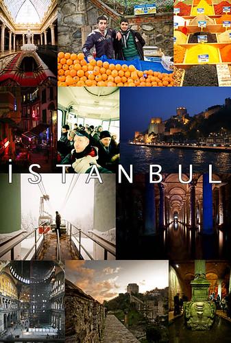 4x6 Istanbul Flier