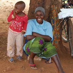 Burundi 2 (canadianredcross) Tags: international health disasterresponse 2010 malaria burundi mosquitonets malariabites bednets worldmalariaday netsafrica mosquitomalaria