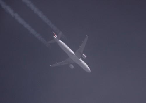 Swiss A320 HB-IJH