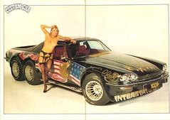 img297 (uk_senator) Tags: 6 wheel wheels pickup 100 xjs jaguar v8 april1980 interstatesix uksenator