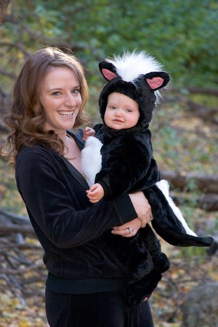 her first halloween costume-oct. 05