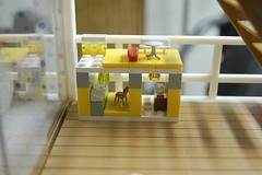 Lego House (call-small) Tags: modern miniature stockholm dollhouse lundby